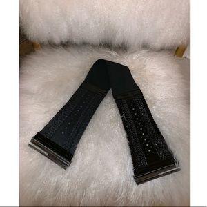 Bebe Large Waist belt